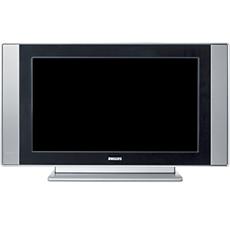 26PF5520D/10 -    digitale breedbeeld Flat TV