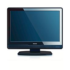 26PFL3403D/10  LCD-TV