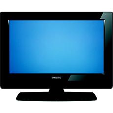 26PFL3512D/12  Płaski telewizor panoramiczny