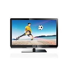 26PFL4007H/12  Televisor Smart LED