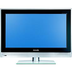 26PFL5322D/37  digital widescreen flat TV