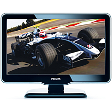 26PFL5604D/12  LCD TV