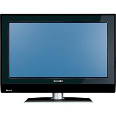26PFL7532D/12 -    širokoúhlý Flat TV