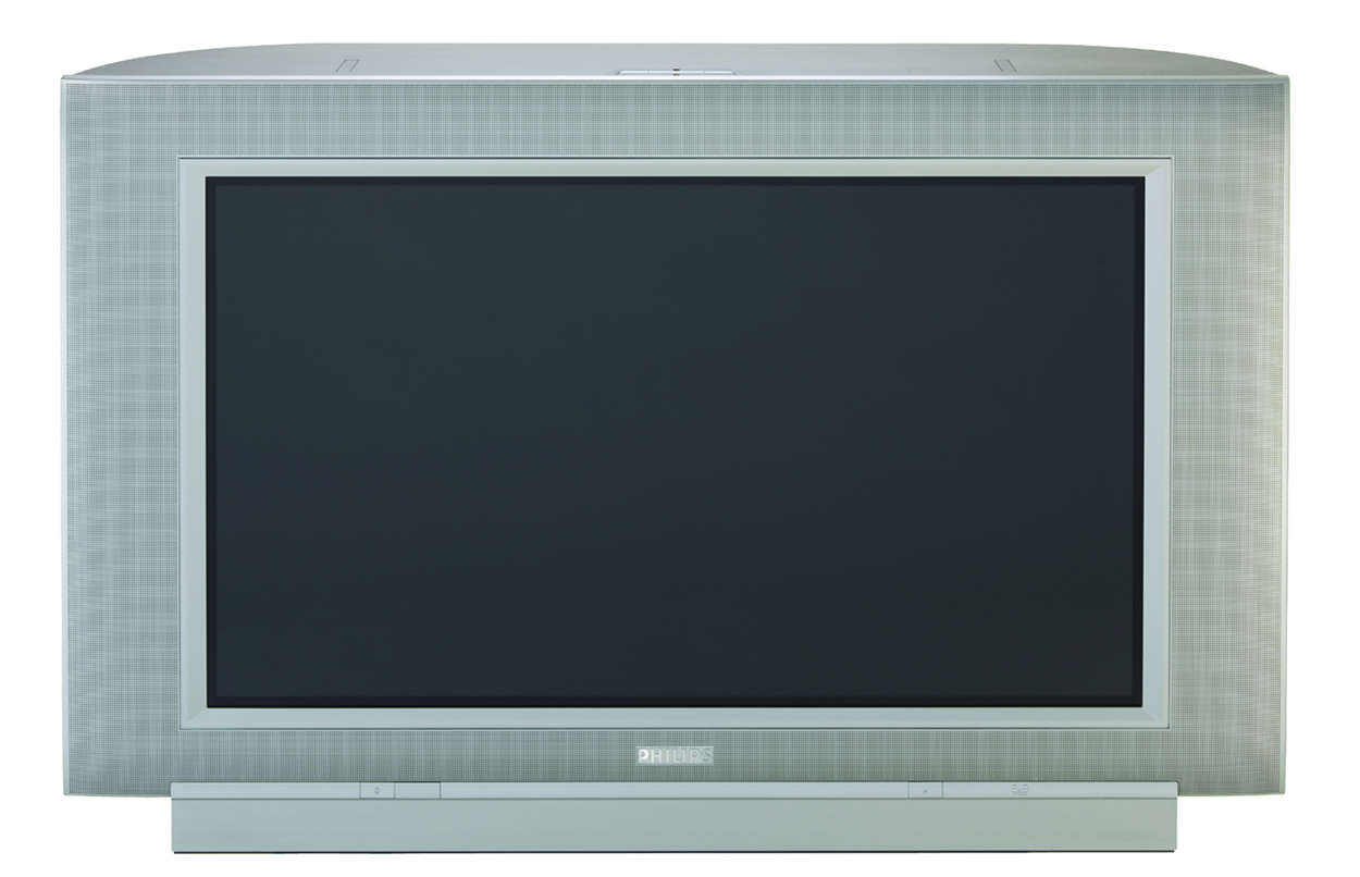 The Widescreen HDTV monitor