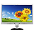 Brilliance AMVA LCD monitor, LED backlight