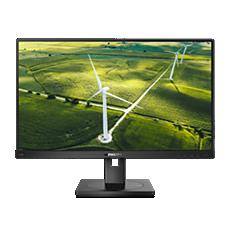 272B1G/00  LCD-Monitor mit hoher Energieeffizienz