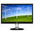 Brilliance LED háttérvilágítású LCD monitor