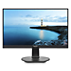 Brilliance QHD LCD-monitor met PowerSensor