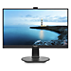 Brilliance QHD LCD Monitor with PowerSensor