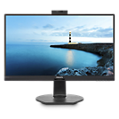 Moniteur LCD avec port USB-C
