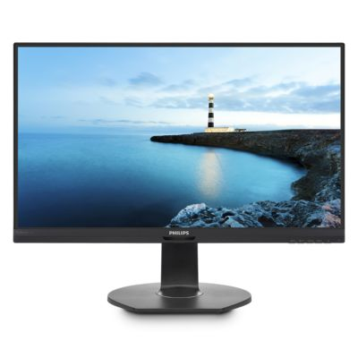 LCD monitor with USB-C Dock 272B7QUPBEB/00 | Philips