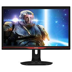 Brilliance Monitor LCD con SmartImage Game