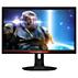 Brilliance LCD-skærm med SmartImage-spil