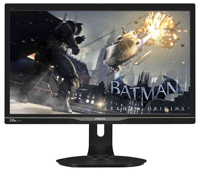 Smoothest and fastest gaming experience ever