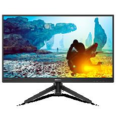 272M8/75  LCD monitor