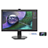 Brilliance 4K UHD LCD-monitor met PowerSensor