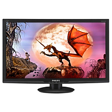 273E3LHSB/55  Monitor LCD, retroiluminación LED