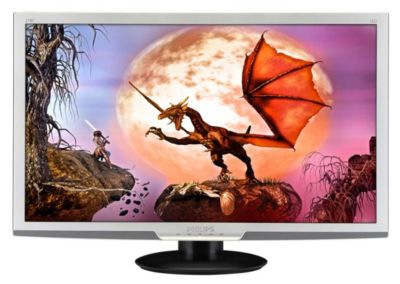 Philips 241P3LES/00 Monitor Drivers Download