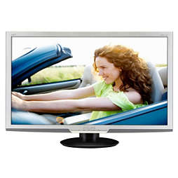 AMVA LCD-Monitor mit LED-Hintergrundbeleuchtung