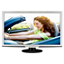 AMVA LCD monitor, LED backlight