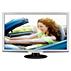 Monitor LCD AMVA, retroiluminação LED