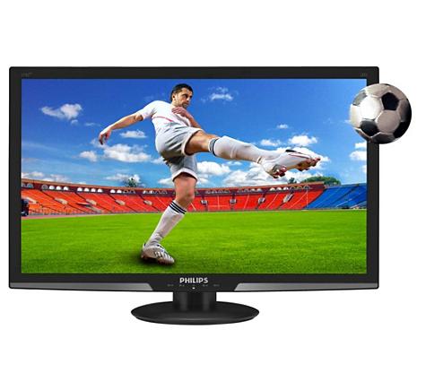 efd391a63 3D LCD monitor s podsvícením LED 273G3DHSB/00   Philips