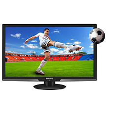 273G3DHSB/00 -    Monitor LCD 3D con retroiluminación LED