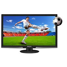 273G3DHSB/00  Màn hình LCD 3D, đèn nền LED