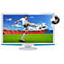 3D LCD monitor spodsvícením LED