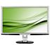 Brilliance Moniteur LCD AMVA, rétroéclairage LED