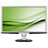 Brilliance AMVA LCD monitor, podsvietenie LED