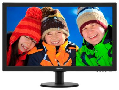 Philips 190V4LSB/00 LCD Monitor Driver for Windows 7