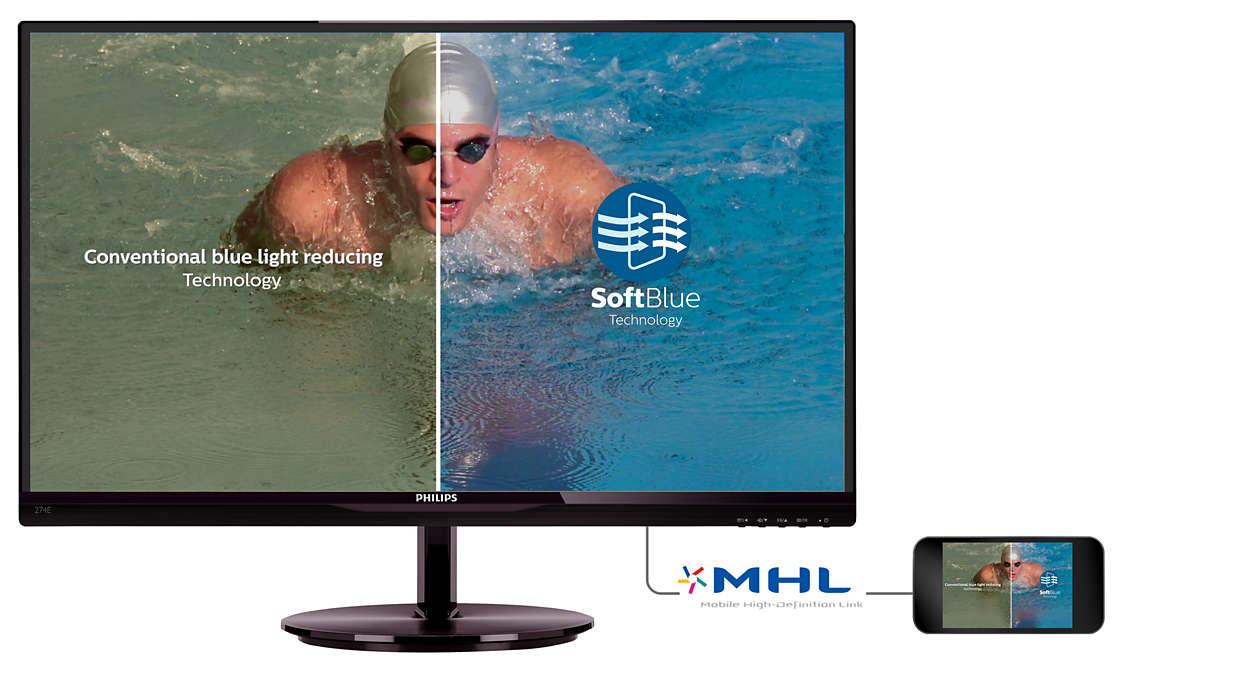 SoftBlue テクノロジー