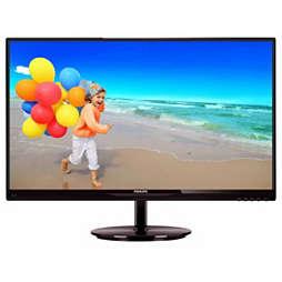 LCD monitors ar SmartImage Lite