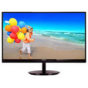 LCD-monitor s tehnologijo SmartImage Lite