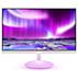 Moda LCD-näyttö, jossa on Ambiglow Plus -jalusta