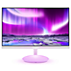 Moda LCD-skärm med Ambiglow Plus-fäste