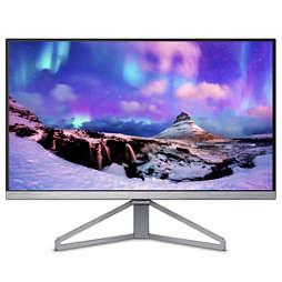 Moda 采用广色域技术的薄型显示屏