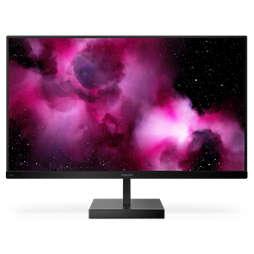 Moda LCD-monitor met USB-C