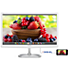 LCD-Monitor mit Quantum Dot color