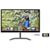 LCD monitor with ultra wide color