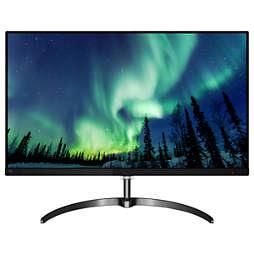 4K Ultra HD LCD monitors