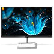 شاشة LCD بتقنية Ultra Wide-Color