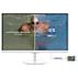 液晶顯示器採用 SoftBlue 科技