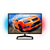 Brilliance LCD monitor stechnologií Ambiglow