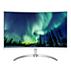 شاشة LCD مقوّسة مع تقنية Ultra Wide-Color