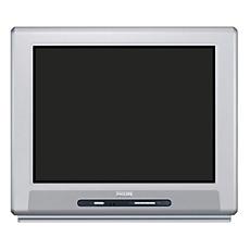 27PT6341/07  stereo TV