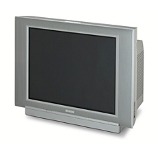 27ST6210/27 -    commercial TV