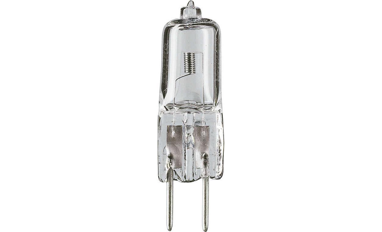 Essential LV Capsule