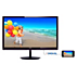 Moniteur LCD avec SmartImageLite